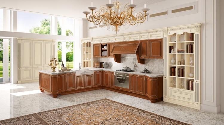 Cucine Classiche - LUBE Store Avigliana