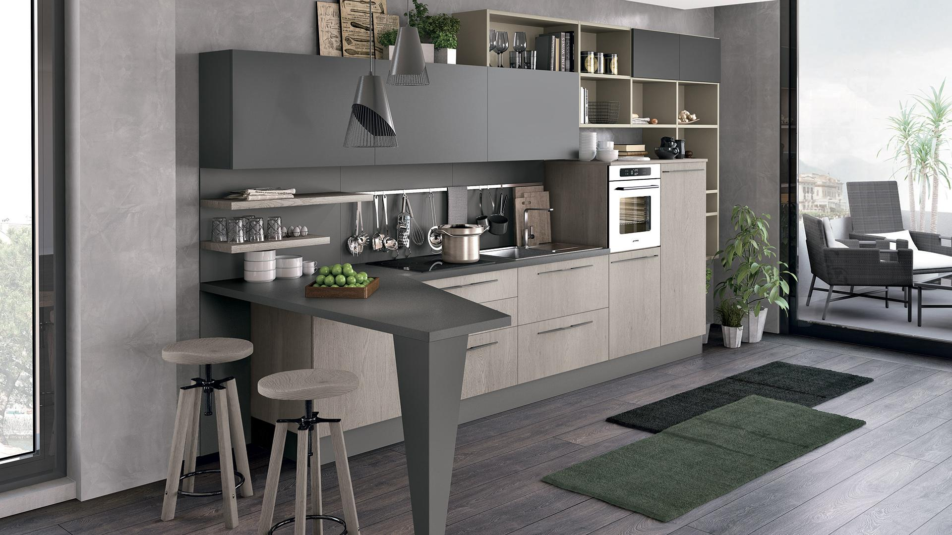 Stunning Preventivo Cucina Lube Gallery - Skilifts.us - skilifts.us