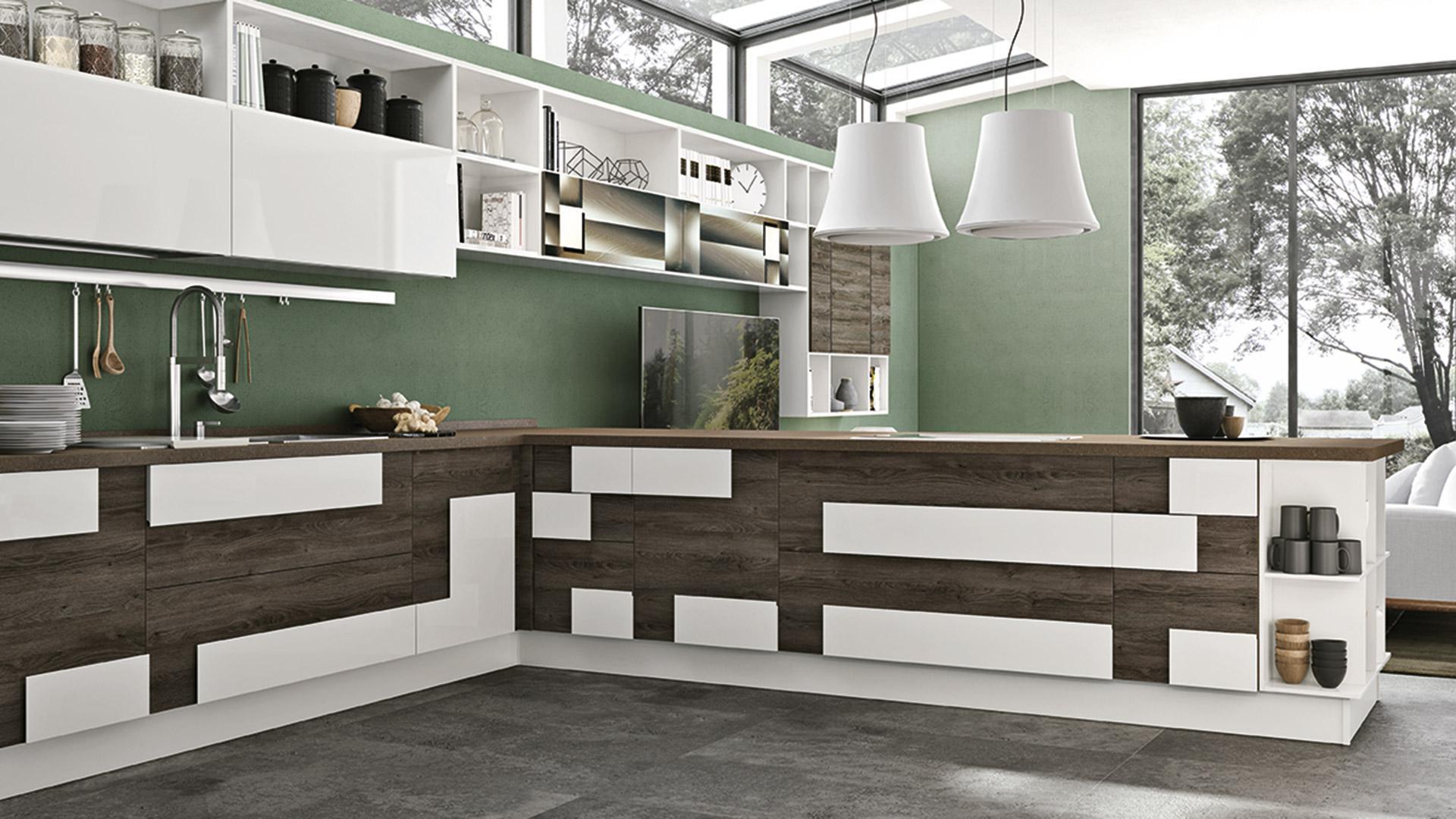 Cucina Creativa - LUBE Store Avigliana