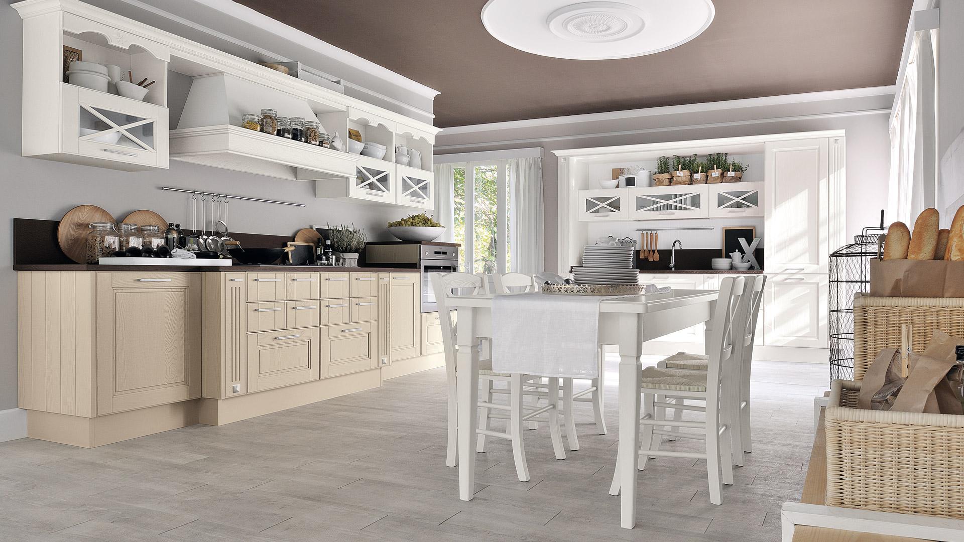 Cucina Agnese - LUBE Store Avigliana