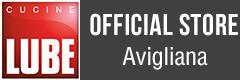 LUBE Store Avigliana Logo